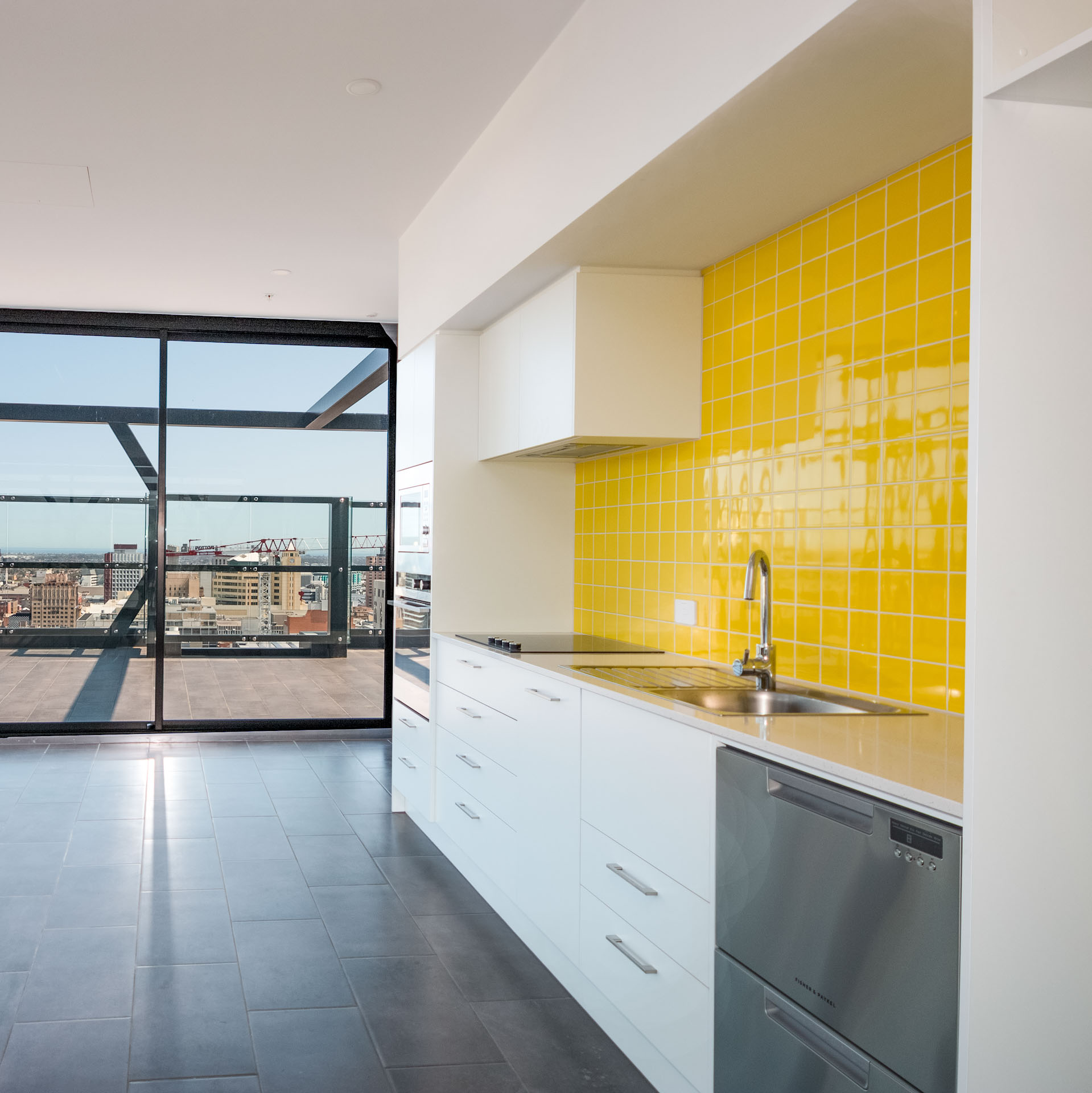 Amenities For Student Apartments In Adelaide Dwell East